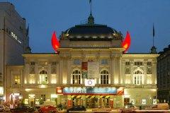 """Schauspielhaus zum """"Faust I"""""""